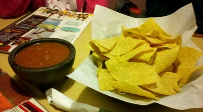 Photo of Mexican Restaurant El Rodeo at 140 Frontage Rd, Lafayette, IN 47905, United States