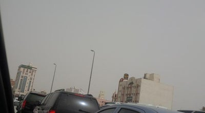 Photo of Trail طريق الملك عبدالعزيز ال سعود at Saudi Arabia