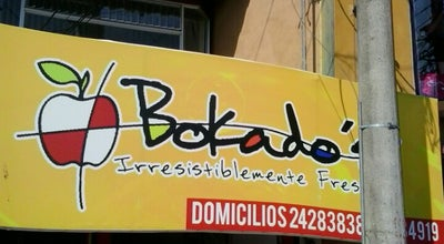 Photo of Juice Bar Bokado's at Frente A Musmanni, Orotina, Costa Rica