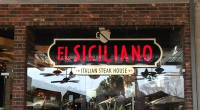 Photo of Italian Restaurant El Siciliano at Batallón De San Patricio 1000, Garza García, NLE 66260, Mexico