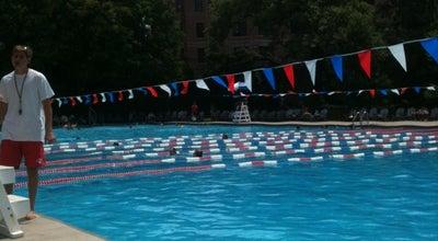 Photo of Pool South Orange Pool, Peter S. Conner Memorial Swimming Pool at South Orange, NJ 07079, United States