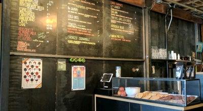 Photo of Coffee Shop Be Coffee at 214 E Roosevelt St, Phoenix, AZ 85004, United States