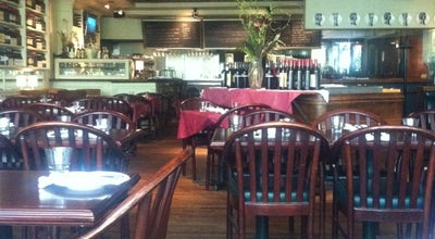 Photo of Italian Restaurant Zefferelli's Spaghetti Joint at 1136 Robson St, Vancouver, BC V6E 1B2, Canada