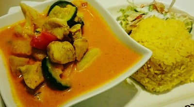 Photo of Asian Restaurant Thai Curry Delhi at Pferdemarkt 1, Hameln 31785, Germany