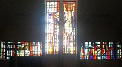 Photo of Church San Isidro Catholic Church at 1140 Nw 23rd Ave, Pompano Beach, FL 33069, United States