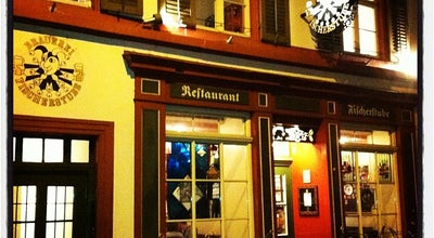 Photo of Brewery Brauerei Fischerstube at Rheingasse 45, Basel 4058, Switzerland