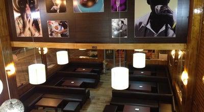 Photo of Italian Restaurant Chi Cafe & restaurant at Tanger Blvd., Morocco