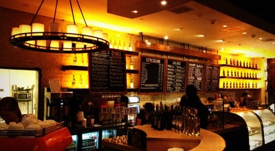 Photo of Coffee Shop Caffe Primo at 8590 W Sunset Blvd, Los Angeles, CA 90069, United States