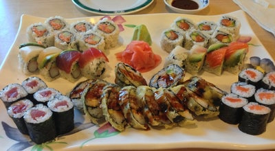 Photo of Sushi Restaurant Tokyo Japanese Restaurant at 11481 Chester Rd, Cincinnati, OH 45246, United States