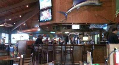 Photo of Seafood Restaurant Doc Ford's Rum Bar & Grille at 2500 Island Inn Rd., Sanibel Island, FL 33957, United States