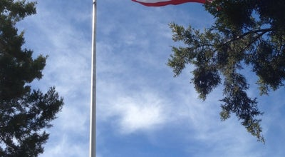 Photo of Park Flag Pole Hill at 8100 Doran Cir, Dallas, TX 75238, United States