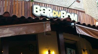 Photo of Bar Bar du Bom at R. Canavieiras, 247, Lj. A, Rio de Janeiro 20561-140, Brazil