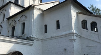 Photo of Church Церковь Бориса и Глеба at Краснофлотская Набережная, 5, Тверь, Russia