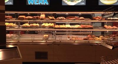 Photo of Bakery BackWerk at Germany