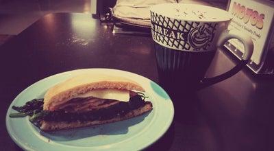 Photo of Coffee Shop Mojo'z Cafe at 1256 Albany St, Utica, NY 13501, United States