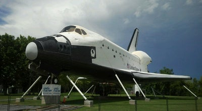Photo of Science Museum Space Center Houston at 1601 Nasa Pkwy, Houston, TX 77058, United States