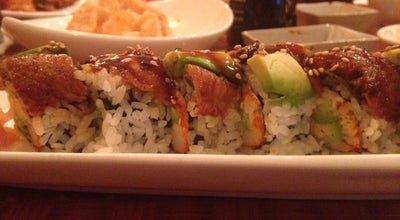 Photo of Japanese Restaurant Kiyoshi at 6506 University Blvd, Coraopolis, PA 15108, United States