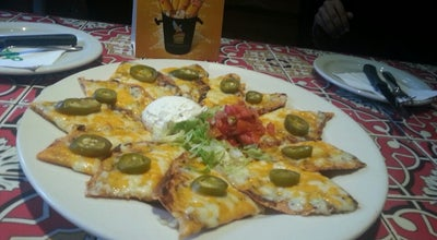 Photo of Mexican Restaurant Chili's Bar & Grill at 13, Ventura, Mumbai 400076, India