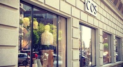 Photo of Boutique COS Store at Mysia 3, Warszawa 00475, Poland