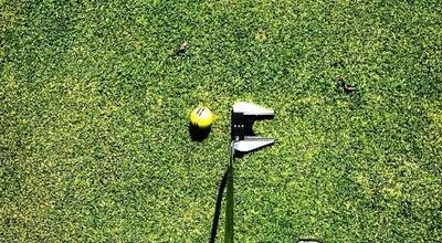 Photo of Golf Course İstanbul Golf Kulübü at Yeni Levent, İstanbul, Turkey