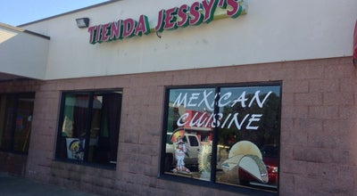 Photo of Mexican Restaurant Jessy's Taqueria at 3301 E Ocean View Ave, Norfolk, VA 23518, United States
