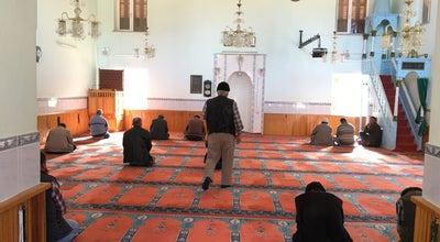 Photo of Mosque CUMAÖNÜ CAMİÎ at GÖLCÜK - ÖDEMİŞ - İZMİR 35750, Turkey