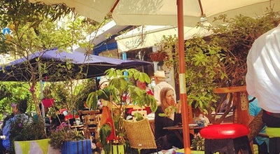 Photo of Cafe Zorik (זוריק) at 4 Yehuda Hamaccabi St. , Milano Square, Tel Aviv 62669, Israel
