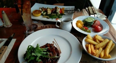 Photo of Steakhouse Funki Griller at 20 Exeter Rd, Bournemouth BH2 5AQ, United Kingdom