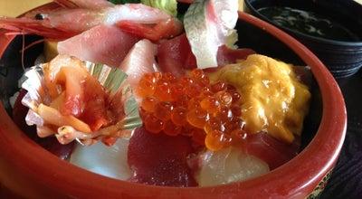 Photo of Sushi Restaurant すし食堂 おはん at 今泉119-5, つくば市 305-0855, Japan