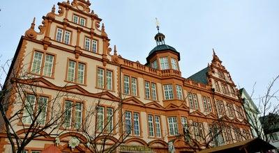 Photo of History Museum Gutenberg-Museum at Liebfrauenplatz 5, Mainz 55116, Germany