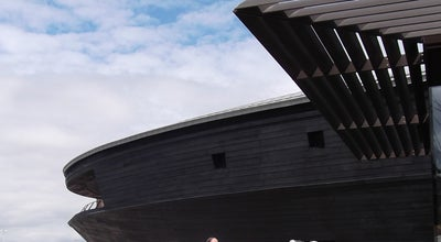 Photo of History Museum The Mary Rose Museum at Portsmouth Historic Dockyard, Portsmouth PO1 3PY, United Kingdom