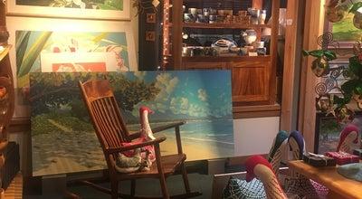 Photo of Art Gallery Nohea Gallery at 1050 Ala Moana Blvd, Honolulu, HI 96814, United States