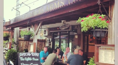 Photo of Gastropub The Plumbers Arms at Jl. Banjar Anyar No.8 (kerobokan), Badung 80361, Indonesia