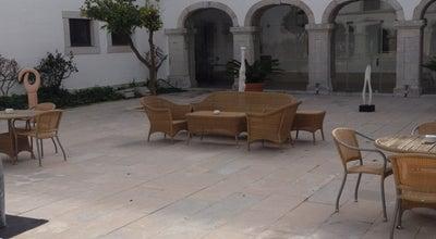 Photo of Bed and Breakfast Pousada de Palmela, Castelo de Palmela at Castelo De Palmela, Palmela 2950-317, Portugal