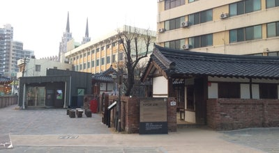 Photo of History Museum 이상화고택 at 중구 서성로 6-1, 대구시, South Korea