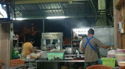 Photo of Asian Restaurant ข้าวต้มครัวเงิน at Mittraphap, Pak Chong 30130, Thailand