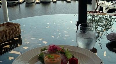 Photo of Italian Restaurant ハーバーダイニング&リゾート マレロッソ at 海洋町1-11, 芦屋市, Japan