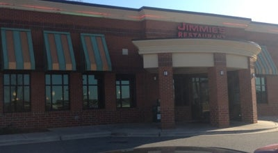Photo of American Restaurant Jimmie's Restaurant at 7024 Brighton Park Dr, Mint Hill, NC 28227, United States
