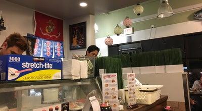 Photo of Sushi Restaurant Sushi Plantation at 28621 Marguerite Pkwy, Mission Viejo, CA 92692, United States