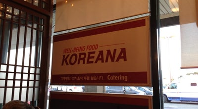 Photo of Korean Restaurant Koreana at 478 Plainview Rd, Hicksville, NY 11801, United States