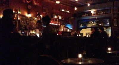 Photo of Bar Pearl's Social & Billy Club at 40 Saint Nicholas Ave, Brooklyn, NY 11237, United States