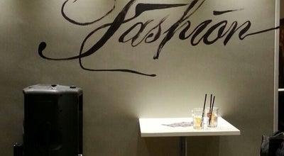 Photo of Cocktail Bar Fashion Club AB/SOUL at Lungomare Dante Alighieri, Senigallia 60019, Italy