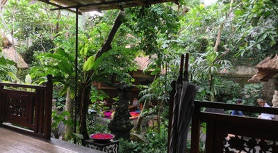 Photo of Cafe Cafe Wayan & Bakery at Jl. Monkey Forest, Ubud, Indonesia