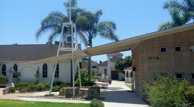 Photo of Church St Michaels By The Sea at 2775 Carlsbad Blvd, Carlsbad, CA 92008, United States