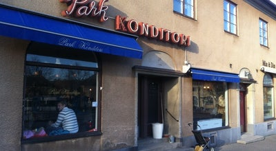 Photo of Bakery Park konditori at Bromma, Sweden