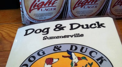 Photo of Bar Dog & Duck at 1580 Old Trolley Rd, Summerville, SC 29485, United States