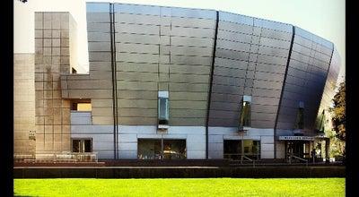 Photo of College Engineering Building William R. Hewlett Teaching Center at 370 Serra Mall, Stanford, CA 94305, United States