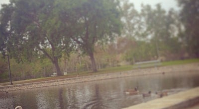 Photo of Lake Central Park Ponds at 909 Kiely Ave, Santa Clara, CA 95051, United States