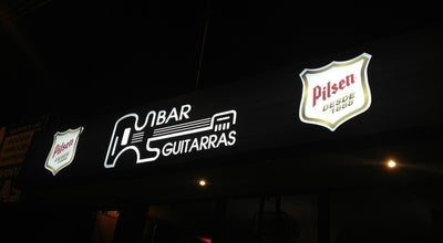 Photo of Bar Bar Guitarras at Alajuela, Costa Rica