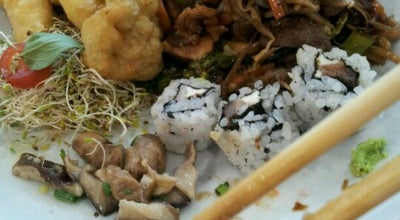 Photo of Chinese Restaurant Xangai at Shopping Mueller, Joinville 89201-440, Brazil
